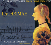 Lachrimae or Seaven Teares